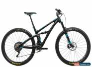 "2018 Yeti SB4.5 Mountain Bike Medium 29"" Carbon Shimano XT M8000 SLX M7000 11s for Sale"