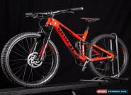 Used 2019 Ghost Slamr 6.9 Carbon 29er Mountain Bike Size M or 18in for Sale