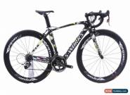 USED 2015 Specialized S-Works Venge 49cm Carbon Road Bike Peter Sagan 15 lbs!! for Sale