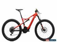 2017 Specialized Turbo Levo FSR Expert 6Fattie Mountain E-Bike Medium Alloy 11s for Sale
