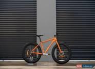 TXP Fat Bike for Sale