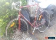 GENUINE  ORIGINAL VINTAGE APPOLO 11 BIKE RACING BICYCLE RESTO PARTS OLD SCHOOL for Sale