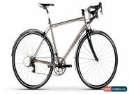 B Grade Moda Nocturne 700c Wheel Titanium Road Bike 52cm for Sale