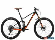 "2018 Scott Spark 700 Tuned Mountain Bike Medium 27.5"" Carbon SRAM X01 Eagle for Sale"