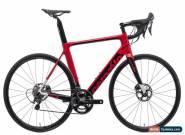 2018 Cervelo S3 Disc Road Bike 56cm Carbon Shimano Ultegra 6800 11s HED for Sale
