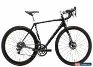 2014 Cannondale Synapse Hi-Mod Dura-Ace Di2 Disc Road Bike 54cm Carbon ENVE for Sale