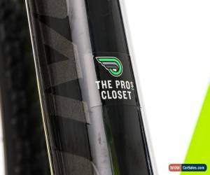 "Classic 2018 Cannondale Scalpel-Si Hi-MOD Carbon Mountain Bike Medium 29"" SRAM XX1 Eagle for Sale"