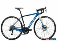 2019 Orbea Gain M20i Electric Road Bike X-Small Carbon Shimano Ultegra Di2 Disc for Sale