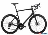 2018 Specialized S-Works Tarmac SL6 Road Bike 61cm Carbon SRAM Red eTap Roval for Sale