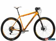 """2016 Cannondale F-Si Carbon 2 Mountain Bike X-Large 29"""" SRAM X01 11s Lefty for Sale"""