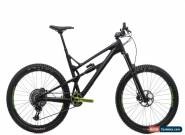 2018 Intense Tracer Expert Mountain Bike Large Carbon SRAM GX Eagle 12 Speed for Sale