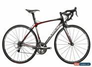 2010 Trek Madone 5.2 Road Bike 52cm Carbon Shimano Ultegra 6700 10 Speed for Sale