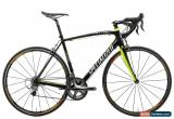 Classic 2011 Specialized Tarmac SL3 Expert Road Bike 56cm Shimano Ultegra 6700 10s for Sale