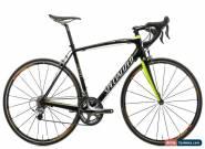 2011 Specialized Tarmac SL3 Expert Road Bike 56cm Shimano Ultegra 6700 10s for Sale