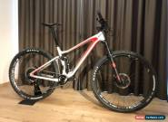 BMC Speedfox 01 ONE 29er Sram X01 Eagle 12sp Size M RockShox Pike DtSwiss Carbon for Sale