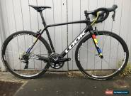 Look 785 Huez Lightweight Carbon road bike with Dura ace / Corima Wheels for Sale