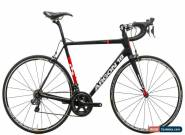 2017 Argon 18 Gallium Pro Road Bike Large Carbon Shimano Ultegra Di2 6870 11s for Sale