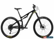 "2019 Salsa Redpoint Carbon Mountain Bike Small 27.5"" Shimano SLX M7000 11 Speed for Sale"
