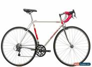 1998 Eddy Merckx Strada OS Road Bike 52cm Steel Campagnolo Mirage 10 Speed for Sale