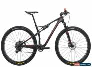 """2014 Specialized Epic Expert Carbon World Cup Mountain Bike Medium 29"""" SRAM X01 for Sale"""