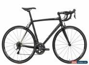 2014 Time Izon Road Bike Medium Carbon Shimano Ultegra 6800 11 Speed Fizik Zipp for Sale
