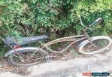 Classic GENUINE SPEEDWELL MUSTANG DRAGSTER DRAGSTAR BICYCLE RESTO PARTS OLD SCHOOL for Sale