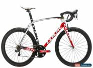 2012 Look 695 I-Pack Road Bike X-Large Carbon Shimano Dura-Ace Di2 7970 10s Boyd for Sale
