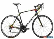 2016 Look 765 Road Bike Large Carbon Shimano Ultegra 6800 11 Speed Zipp for Sale