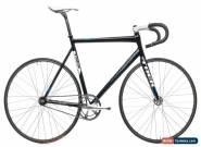 2011 Trek T1 Track Bike 60cm Aluminum Suntour Superbe Pro Campagnolo Record for Sale