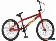 GT 2020 Mach One Pro BMX Race Bike Red for Sale