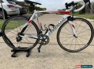 Pinarello FP Quattro With Electronic Gear for Sale