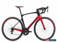 2017 Scott Foil 20 Road Bike Medium 54cm Carbon Shimano Ultegra 6800 11 Speed for Sale