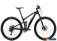 "2016 Trek Top Fuel 9.8 SL Mountain Bike Small 27.5"" Carbon XTR Di2 RockShox for Sale"