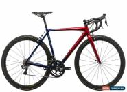 Allied Alfa Road Bike 52cm Carbon Shimano Ultegra Di2 6870 11s Reynolds Fizik for Sale