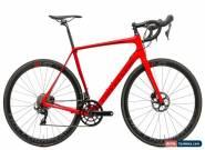 2018 Cannondale Synapse Hi-Mod Disc Road Bike 56cm Dura-Ace R9100 11s Hollowgram for Sale