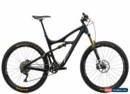 "2017 Ibis Mojo 3 Mountain Bike Large 27.5"" Carbon Shimano XT M8000 11 Speed for Sale"