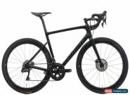 2019 Specialized Tarmac Disc Pro Mens Road Bike 56cm Carbon Shimano Ultegra Di2 for Sale