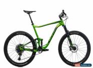 "2019 Giant Anthem 1 Mountain Bike X-Large 27.5"" Aluminum SRAM NX 12 Speed Fox for Sale"