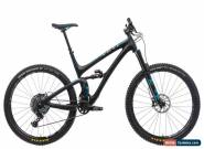 "2018 Yeti SB5.5 Mountain Bike X-Large 29"" Carbon SRAM X01 Eagle DT Swiss M1900 for Sale"