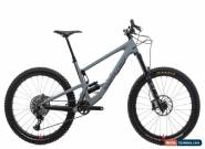 "2019 Santa Cruz Bronson CC Mountain Bike Large 27.5"" Carbon X01 Eagle 12s Fox for Sale"