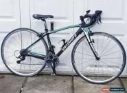 Specialized Amira women's Carbon fiber Road Bike  for Sale