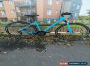 2018 Cube Nature EXC Allroad Touring Bike 50cm for Sale