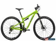 "2015 Salsa Spearfish 2 Mountain Bike 16in 29"" Aluminum SRAM 2x10 RockShox for Sale"