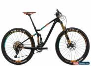 "2017 Scott Spark 700 Tuned Plus Mountain Bike Small 27.5+"" Carbon SRAM XX1 Eagle for Sale"