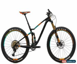 "Classic 2017 Scott Spark 700 Tuned Plus Mountain Bike Small 27.5+"" Carbon SRAM XX1 Eagle for Sale"