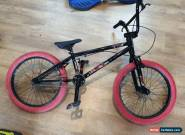 haro downtown DT BMX for Sale
