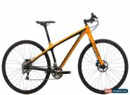"""2014 Niner Air 9 Carbon Mountain Bike Small 29"""" SRAM XX 2x10s Stan's NoTubes for Sale"""