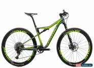 2018 Cannondale Scalpel Si Hi-Mod Team Mountain Bike Medium Carbon XX1 Eagle 12s for Sale