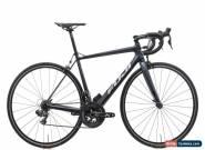 2018 Fuji SL 3.1 Road Bike 54cm Carbon Shimano Ultegra Di2 6770 Rotor Q-Rings for Sale