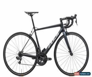 Classic 2018 Fuji SL 3.1 Road Bike 54cm Carbon Shimano Ultegra Di2 6770 Rotor Q-Rings for Sale